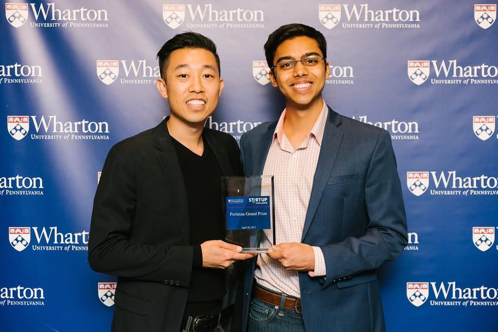 Wharton Entrepreneurship
